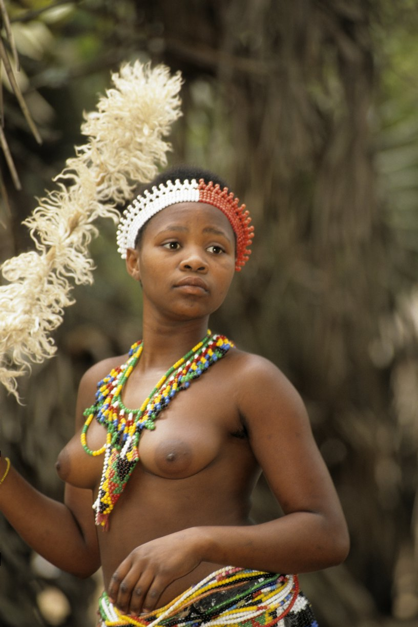 Zulu Woman Porn Photos 64